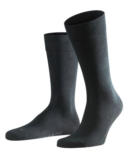 Herren Socken SENS.LONDON schwarz