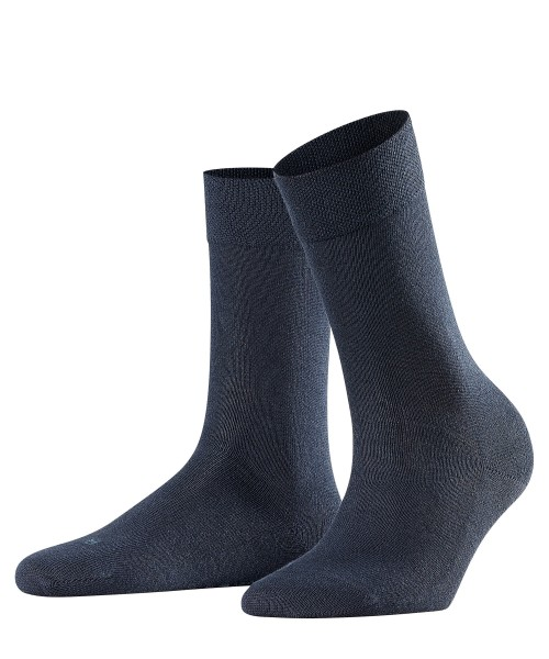 Damen Socken SENS.LONDON dunkelblau